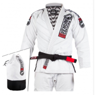 VENUM ELITE LIGHT 2.0 BJJ GI WHITE