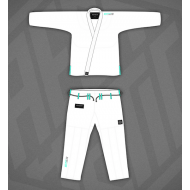 AESTHETIC WHITE PURE GI