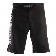 AESTHETIC REFLECTIVE FIGHT SHORTS 2.0