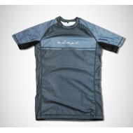 Adapt Diffused Navy Rashguard R#002