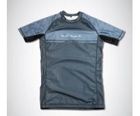 Adapt Diffused Navy Rashguard R#..