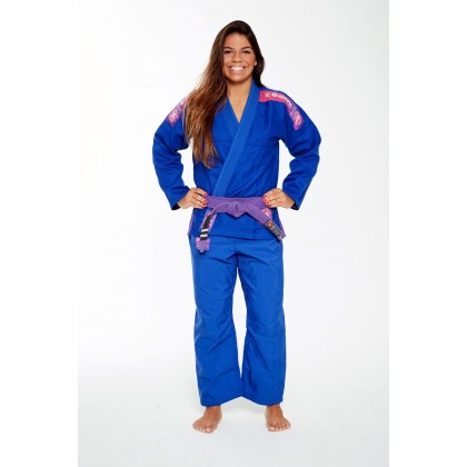 ATAMA BLUE ATAMA ULTRA LIGHT KIMONO 2.0 (WOMEN)