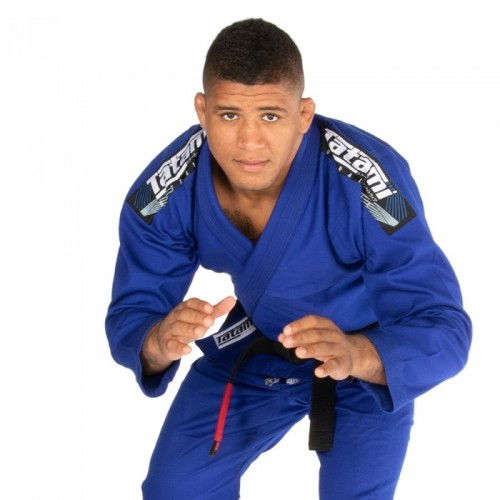 Image of Tatami ELEMENTS ULTRALITE BLUE 2.0