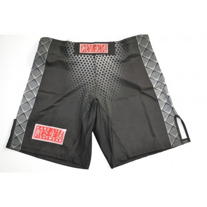 HARD LIFE MMA SHORTS PRO ADDITION