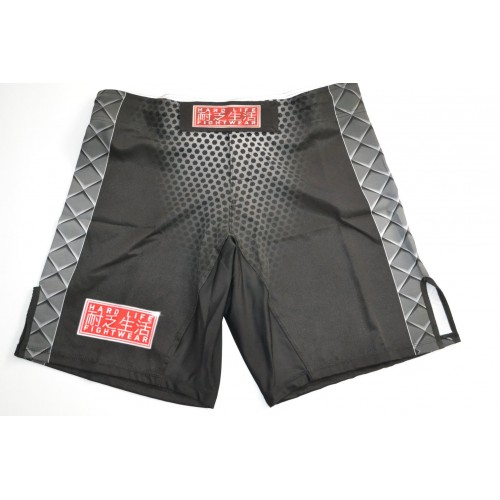 Image of HARD LIFE MMA SHORTS PRO ADDITION