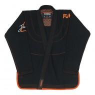 Fumetsu Elements Fire 550 BJJ Gi Black