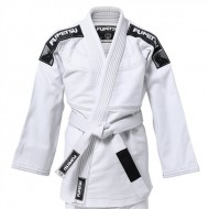 FUMETSU KIDS PRIME BJJ GI WHITE, BLUE OR BLACK