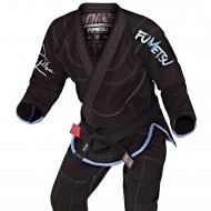 Fumetsu Elements Air BJJ Gi Black