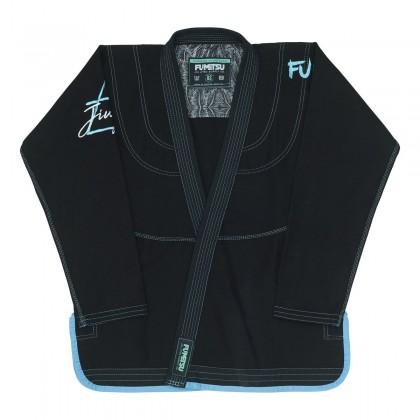 Fumetsu Elements Air BJJ Gi Black