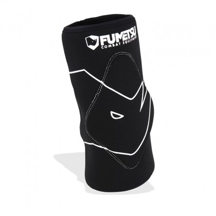 FUMETSU GRAPPLING KNEE GUARDS PAIR