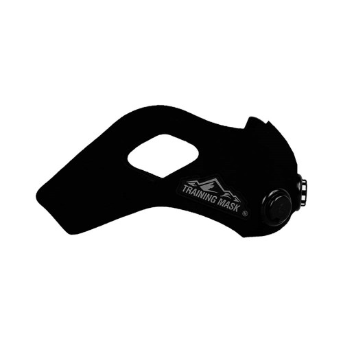 Image of ELEVATION TRAINING MASK 2.0 BLACKOUT