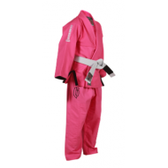 Gameness Kids Gi Pink