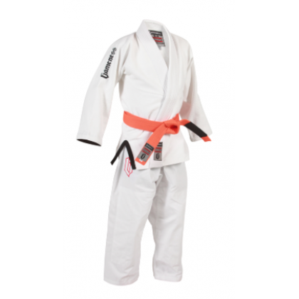 Gameness Kids (Air Gi) White
