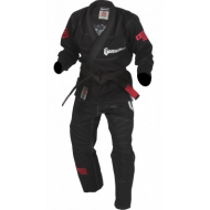 Gameness Black Elite Gi