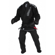 Gameness Black Pearl Gi