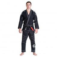 Gr1ps Armadura Big-G BJJ Gi Black