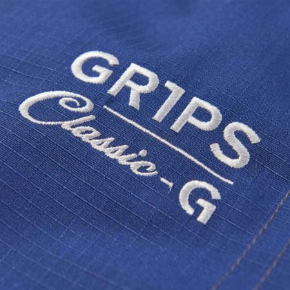 GR1PS CLASSIC BJJ GI BLUE/WHITE