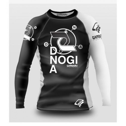 Image of (SALE) Gambaru Ranked Rash Guards