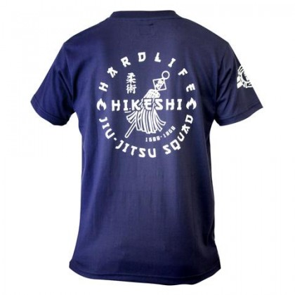 HARD LIFE HIKESHI T-SHIRT