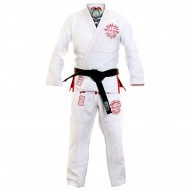 HARDLIFE SHOGUN LTD GI WHITE