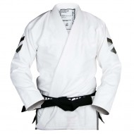 Hyperfly Hyperlyte 2.0 BJJ Gi White/Bronze