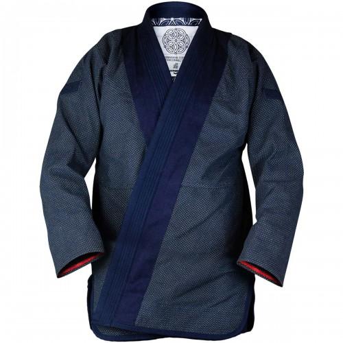 Image of Hyperfly The Kimono Blue