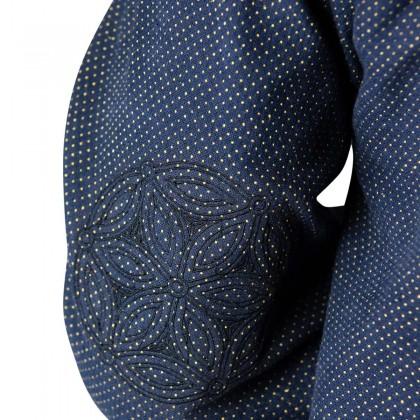 Hyperfly The Kimono Blue