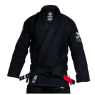 Hyperfly Hyperlyte BJJ Gi Black/White