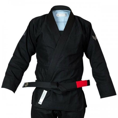 Image of HYPERFLY ICON II BJJ GI BLACK