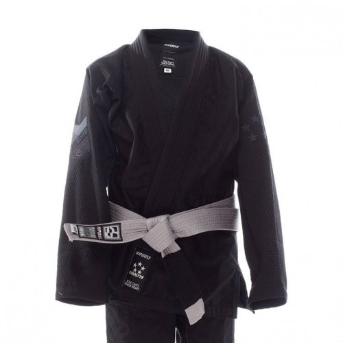 Image of HYPERFLY STARLYTE BJJ GI BLACK