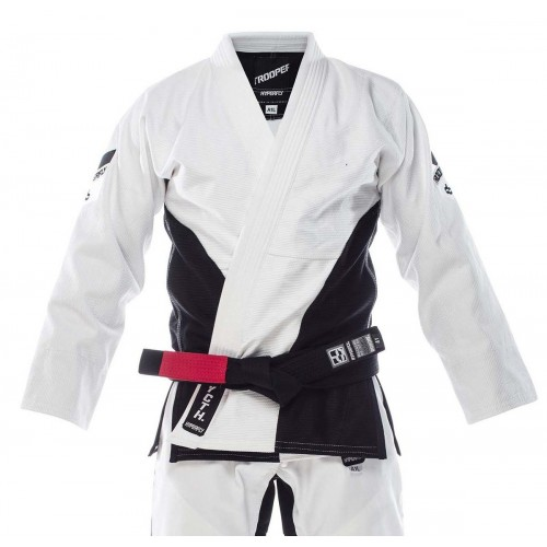 Image of HYPERFLY PRO COMP TROOPER BJJ GI