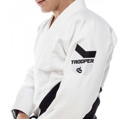 HYPERFLY PRO COMP TROOPER BJJ GI