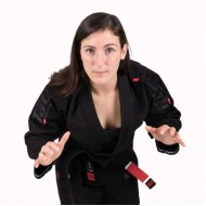 TATAMI LADIES ESTILO 6.0 BLACK & BLACK