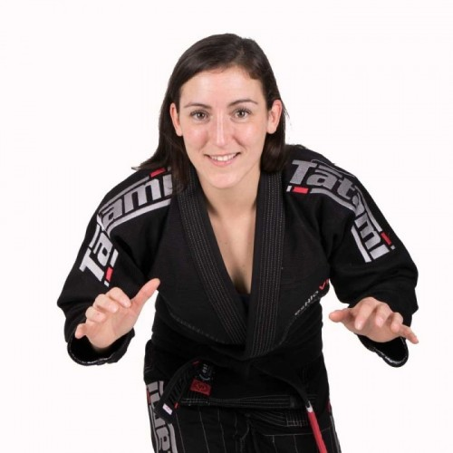 Image of Tatami Ladies Estilo 6 Black/Graphite