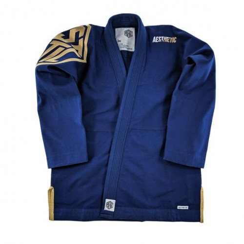 Image of AESTHETICS THE PURE 3.0 – NAVY