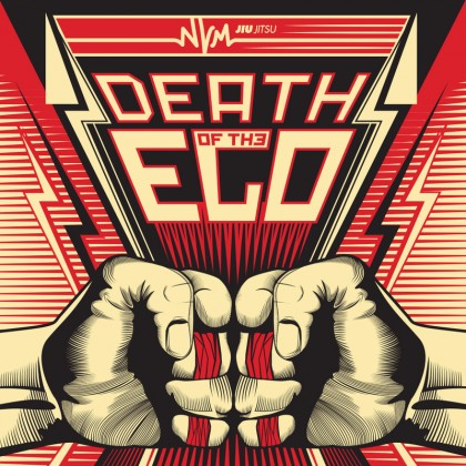 NVM DEATH OF THE EGO WHITE