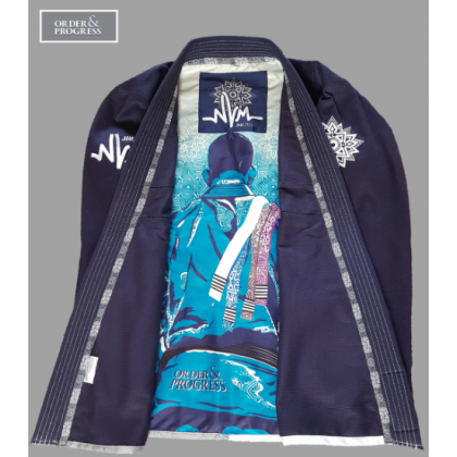 NVM - Order & Progress V1.0 LTD Edition Kimono