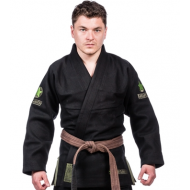 TATAMI Tank 950GSM Double Weave - Black