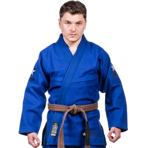 Image of Tatami Tank 950GSM Double Weave - Blue