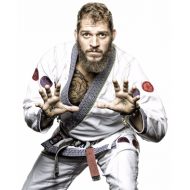Mike Fowler Signature Gi - Limited Edition