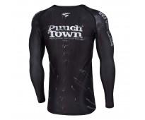 PunchTown Deranged 2.0 Rash Guar..