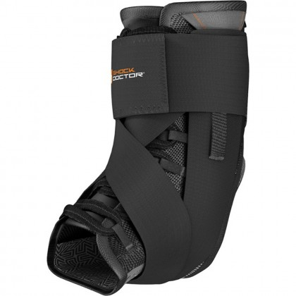 Shock Doctor Ultra Wrap Lace Ankle Support