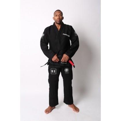 Progress M6 Kimono - MK3 Black