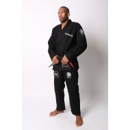 M6 Kimono - MK3 Black