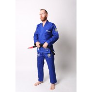 M6 Kimono - MK3 Blue