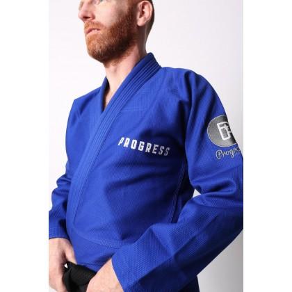 Progress M6 Kimono - MK3 Blue