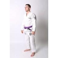 M6 Kimono - MK3 White
