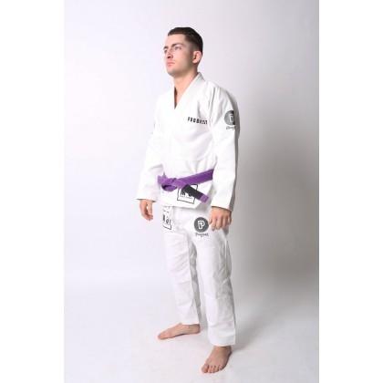 Progress M6 Kimono - MK3 White