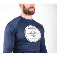 Be The Change Rashguard