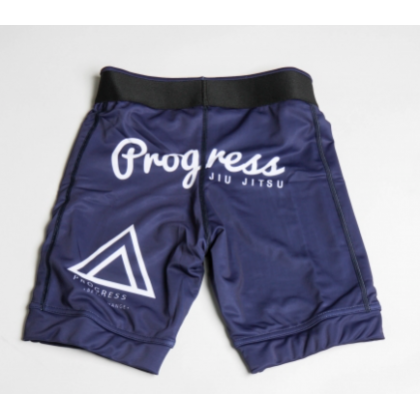 Progress Vale Tudo fight shorts.